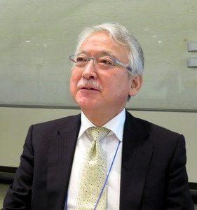 「小川彩佳の父」の画像検索結果