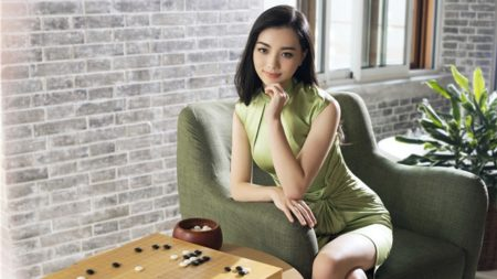 黒嘉嘉が可愛い!美人台湾囲碁棋士の彼氏やインスタ水着画像は?